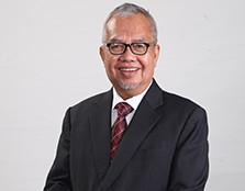 Professor Dato' Dr Ahmad Bin Ibrahim